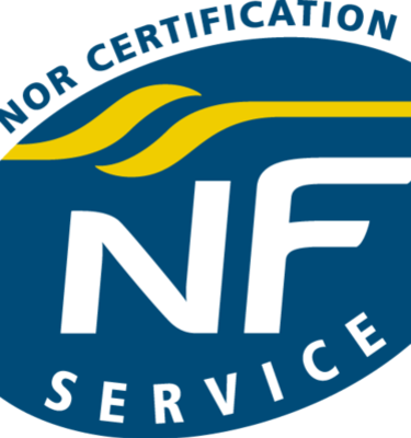 Office de Tourisme certifié NF Service